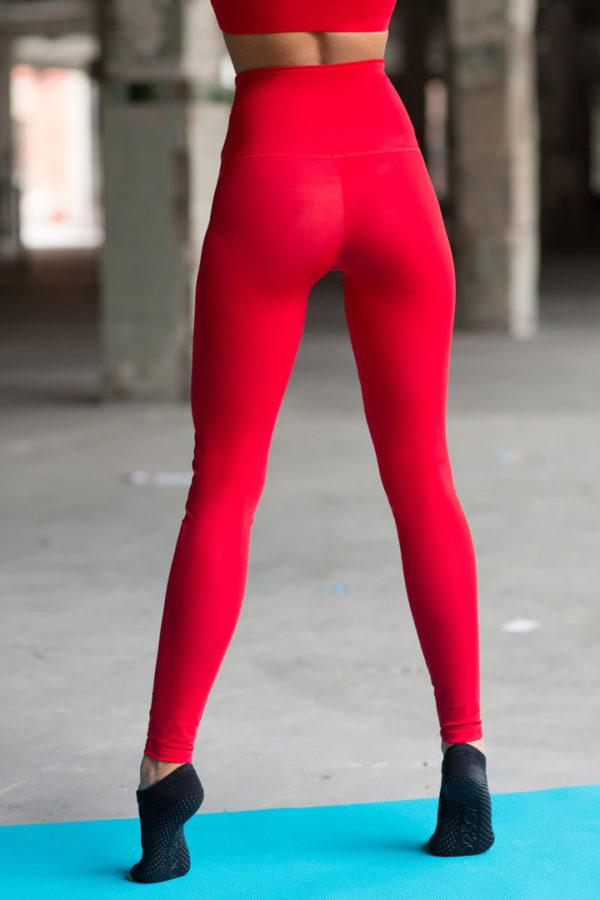 Леггинсы Red Corset