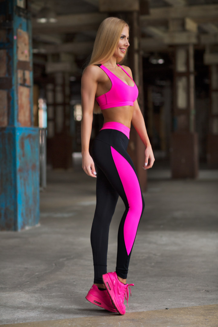 Комплект Basic Pink