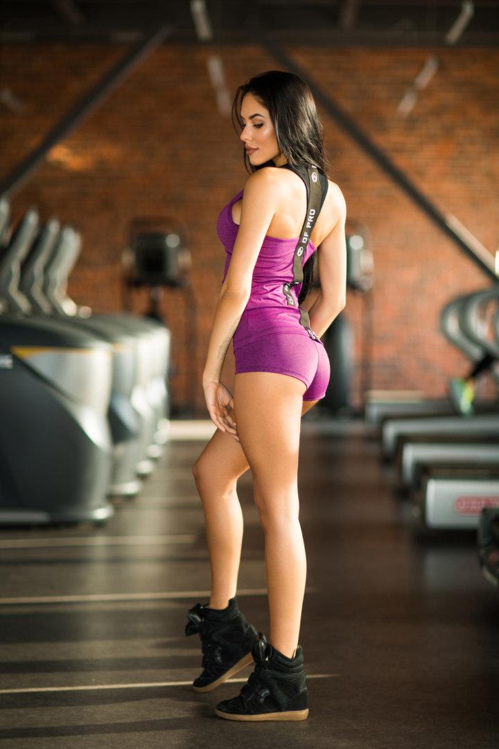 Pro Fitness Frulatto (Шорты и Майка)