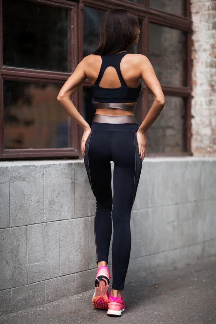 спортивная одежда DF | Designed for Fitness