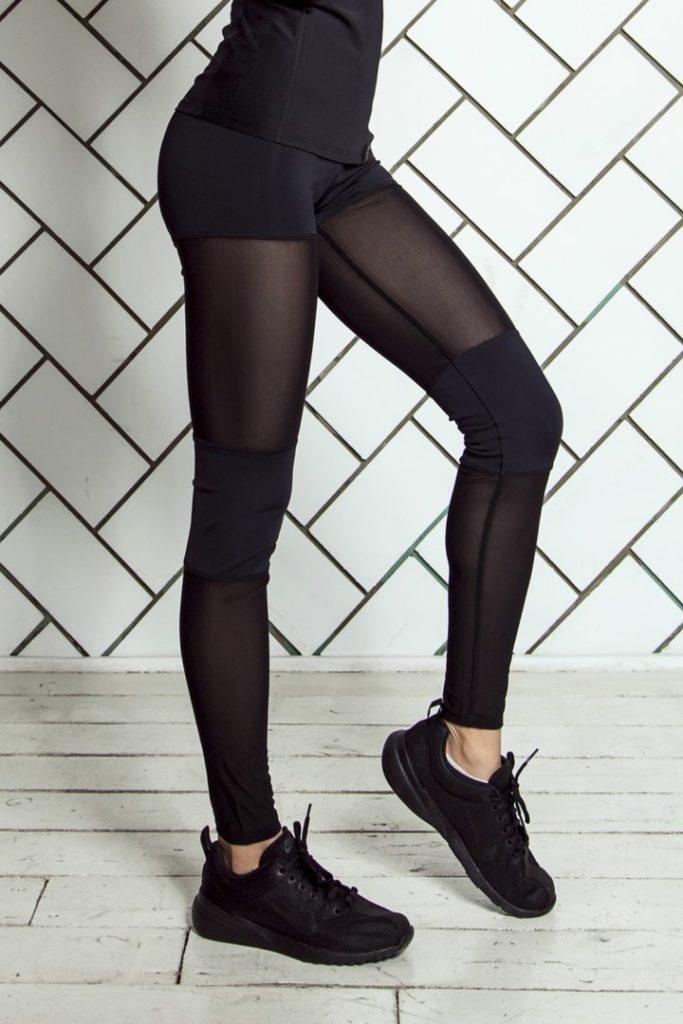 Лосины для спорта Sexy Shorts