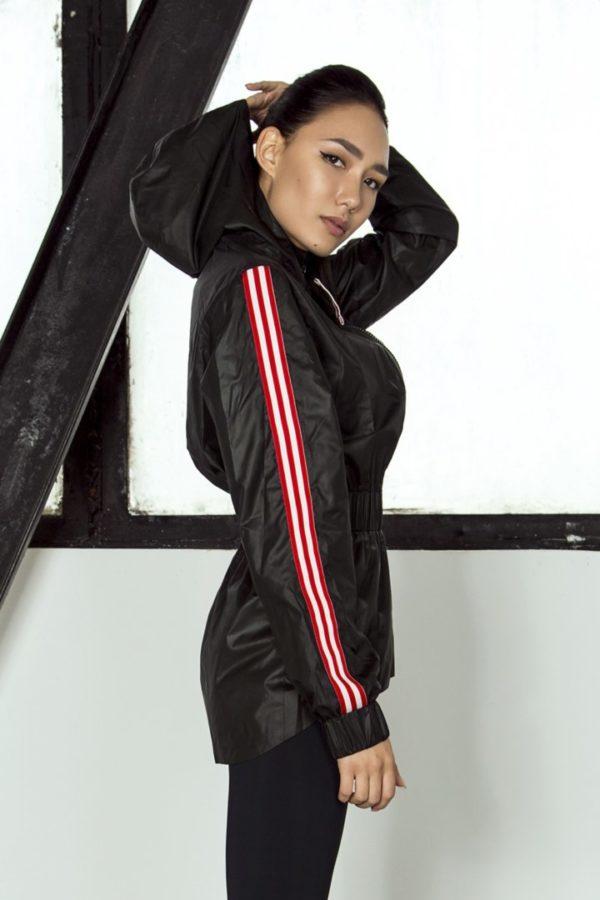 Курточка Sport Red Black
