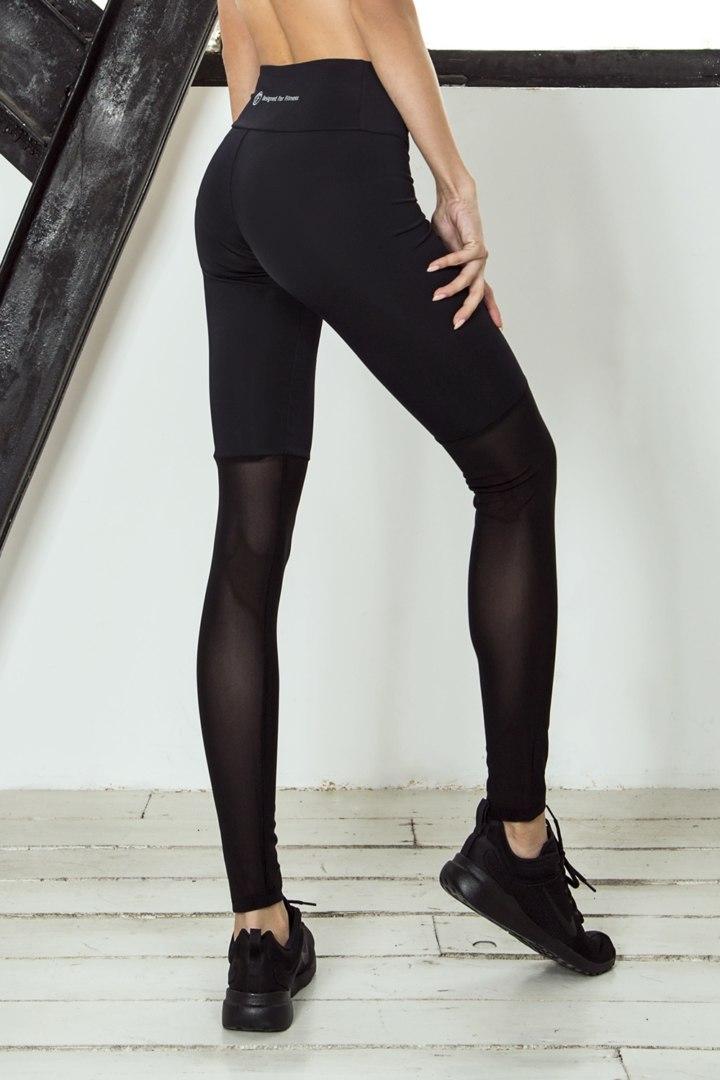 Спортивные леггинсы Sexy Biker Shorts