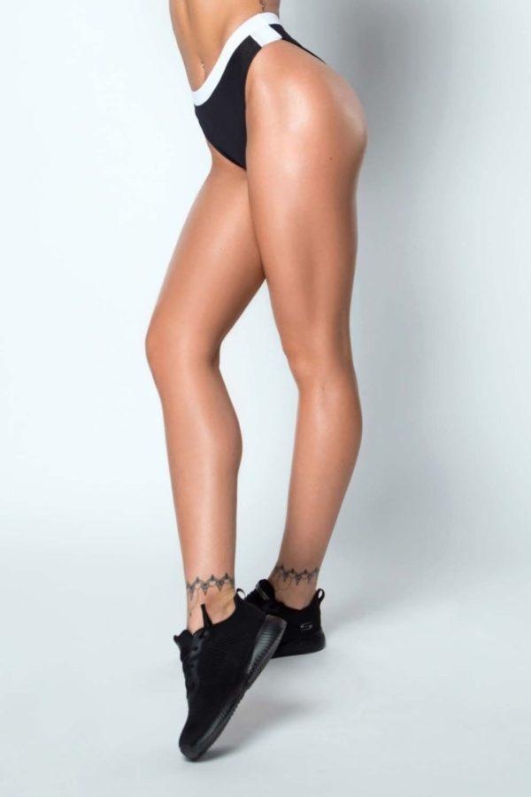 Плавки Surf Girl Black
