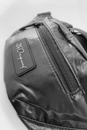 Поясная сумка Glossy Black (20%)