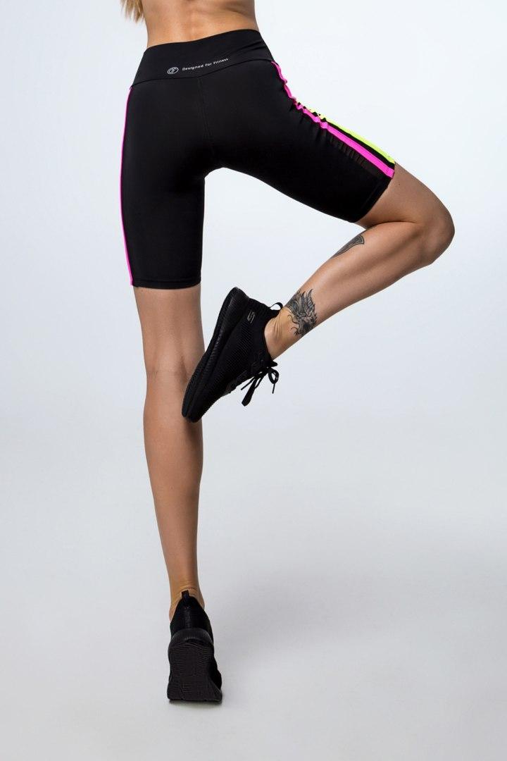 Женские велосипедки Designed for Fitness