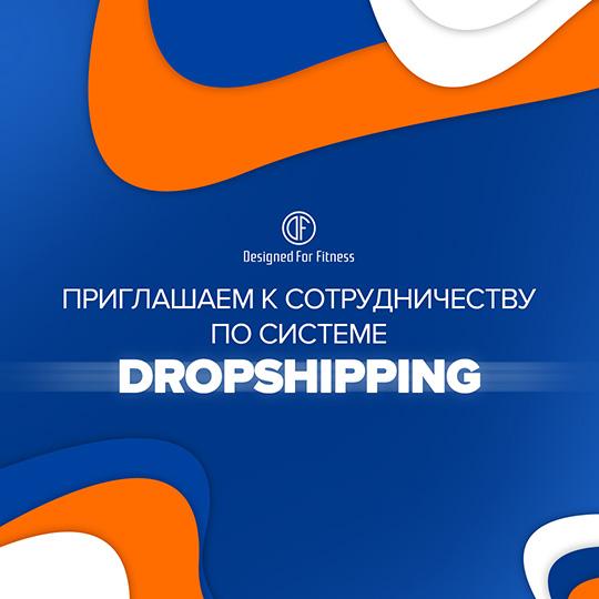 Главная дропшиппинг новость dropshipping