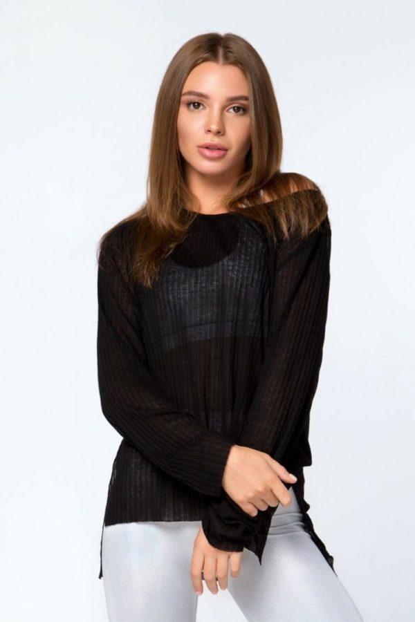 Женский пуловер KNIT SOFT