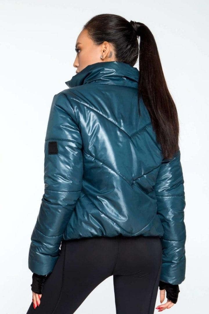 Женская куртка DF ORIGINAL PUFFER Savana