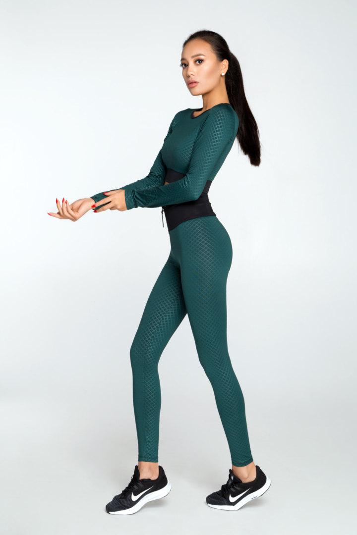 Женский комплект для тренировок