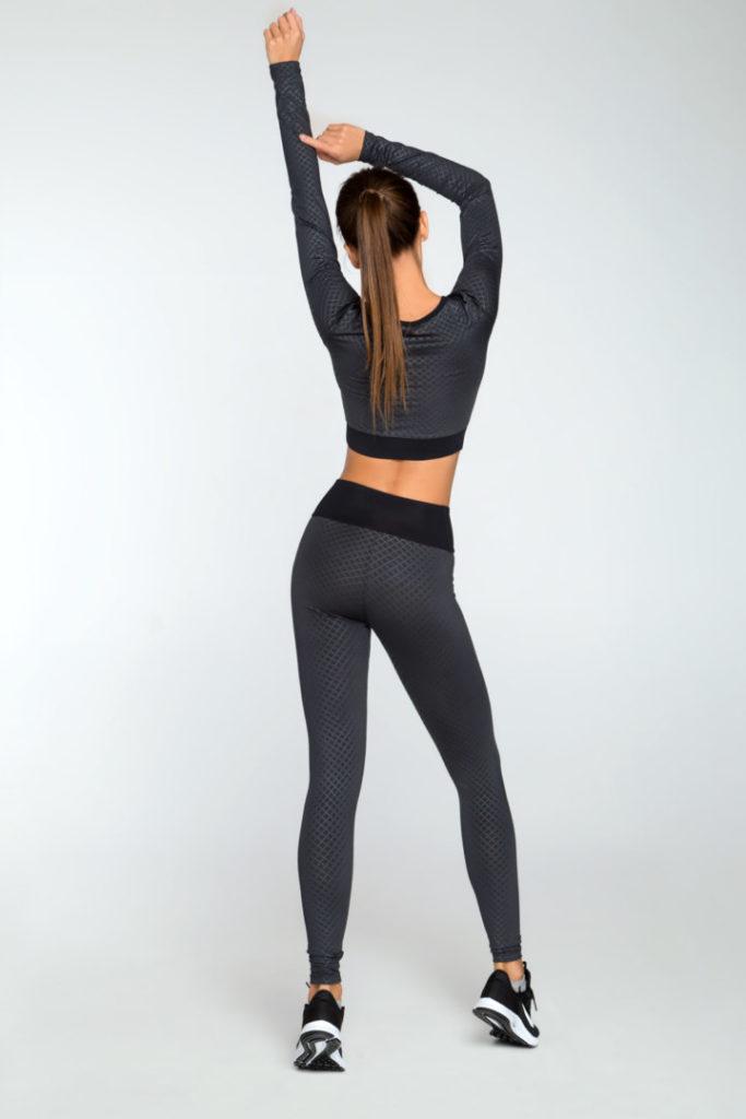 Комплект спортивный, женский