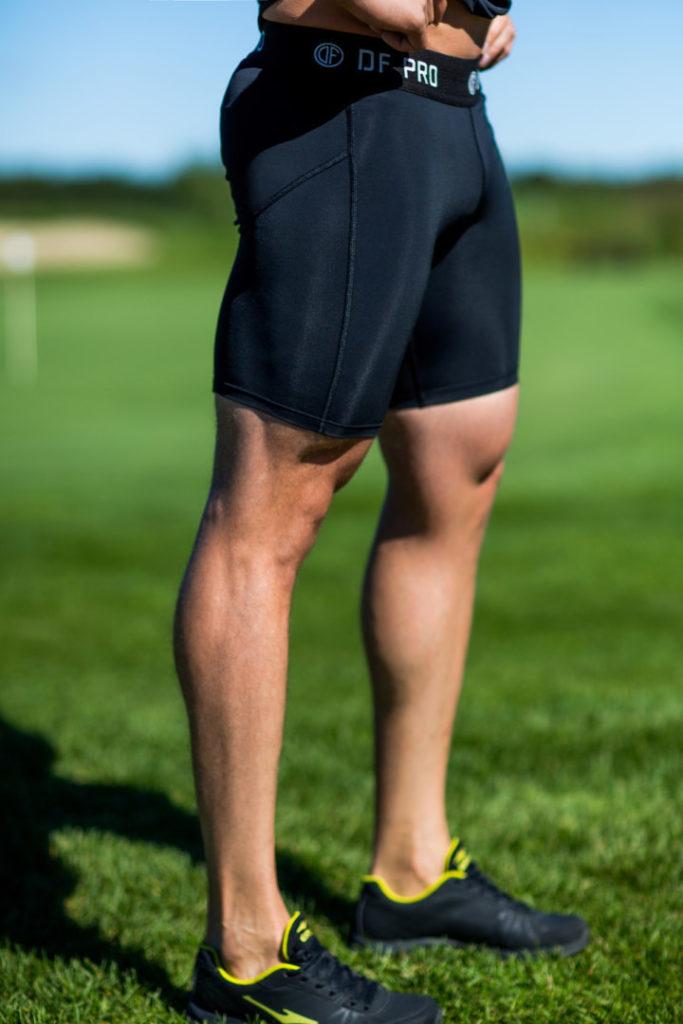 Мужские шорты, велосипедки для спорта