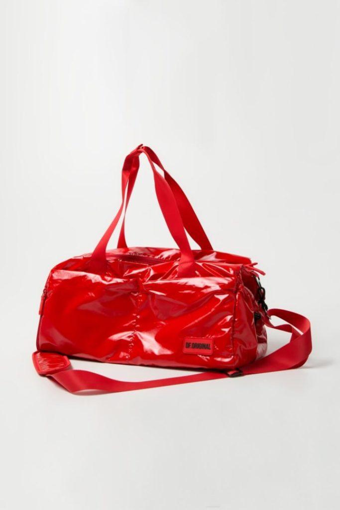 Женская спортивная сумка