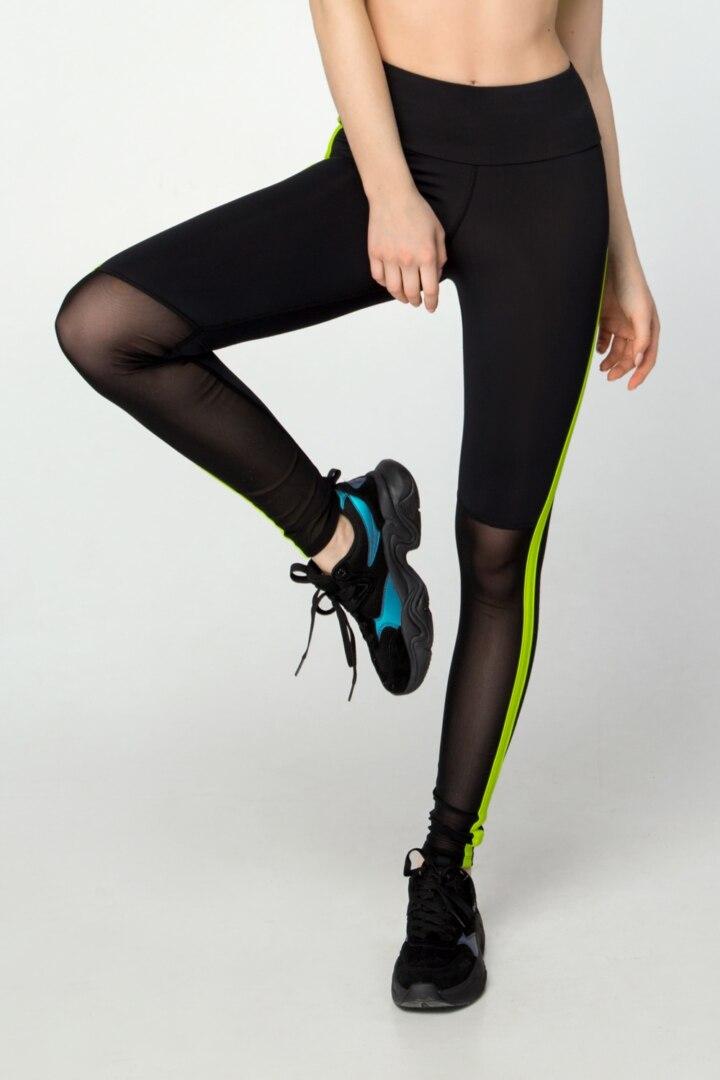 Женские леггинсы для спорта