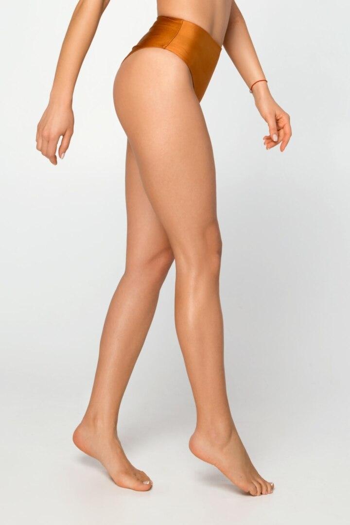 Женские плавки, трусики для пляжа
