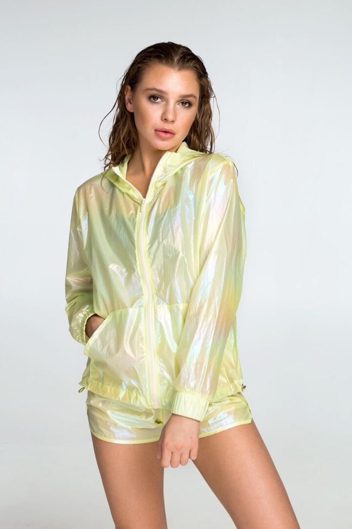 Женская ветровка, кофта, курточка