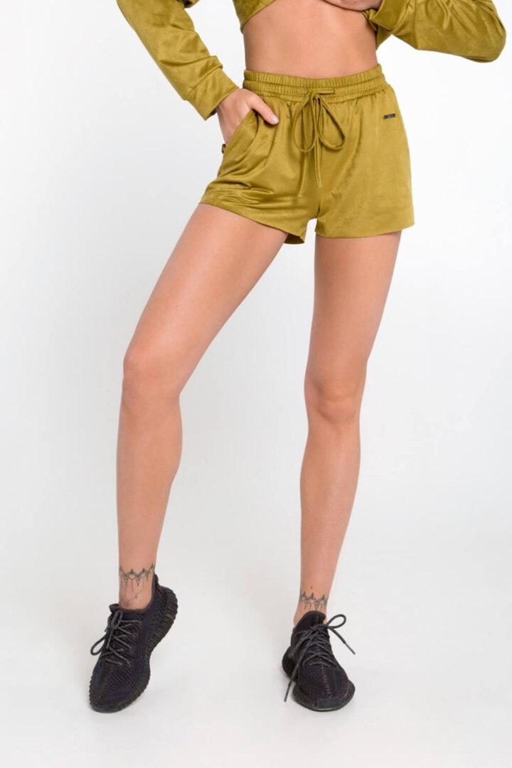 Женские шорты для повседневной носки