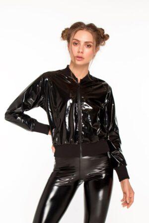 Женский бомбер, курточка, жакет.