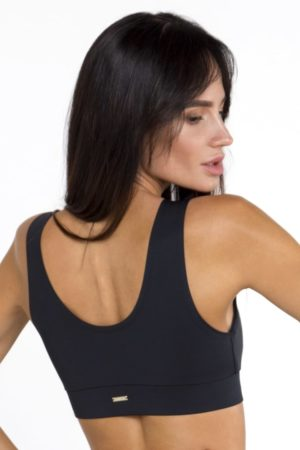 Женский спортивный топ для фитнеса