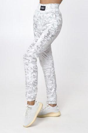 Женские штаны для пробежки в прохладную погоду