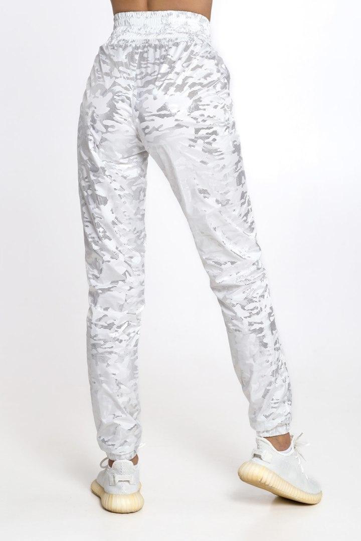 Удобные, универсальные женские штаны