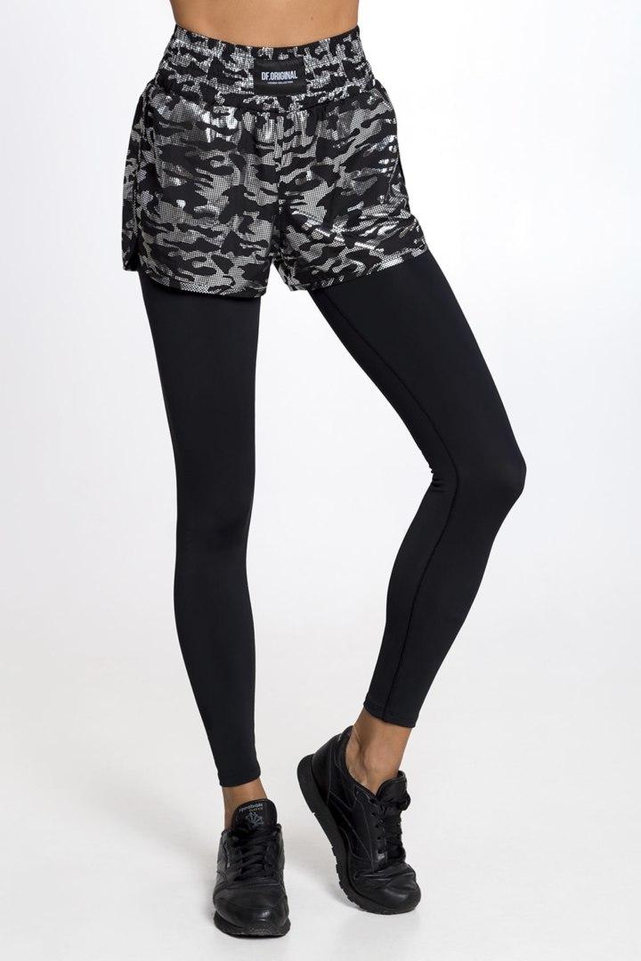 Женские шорты, леггинсы для тренировки