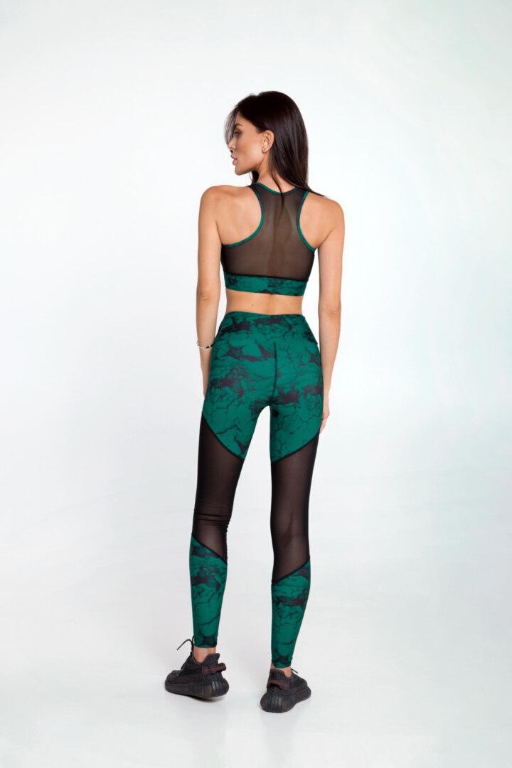 купить женский комплект для фитнеса