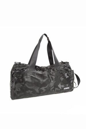 Спортивная сумка DF MILITARY BLACK (20%)