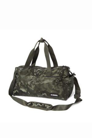 Женская спортивная сумка для тренировок