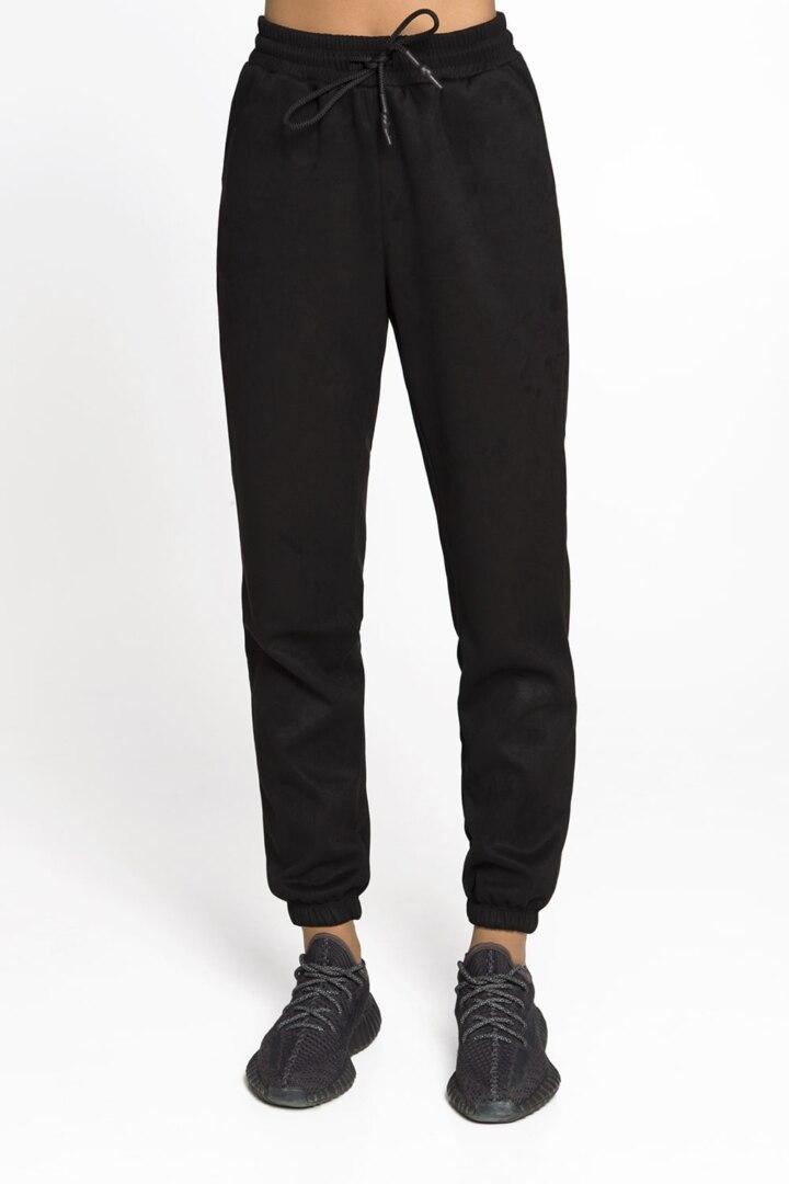 Теплые зимние штаны для повседневной носки