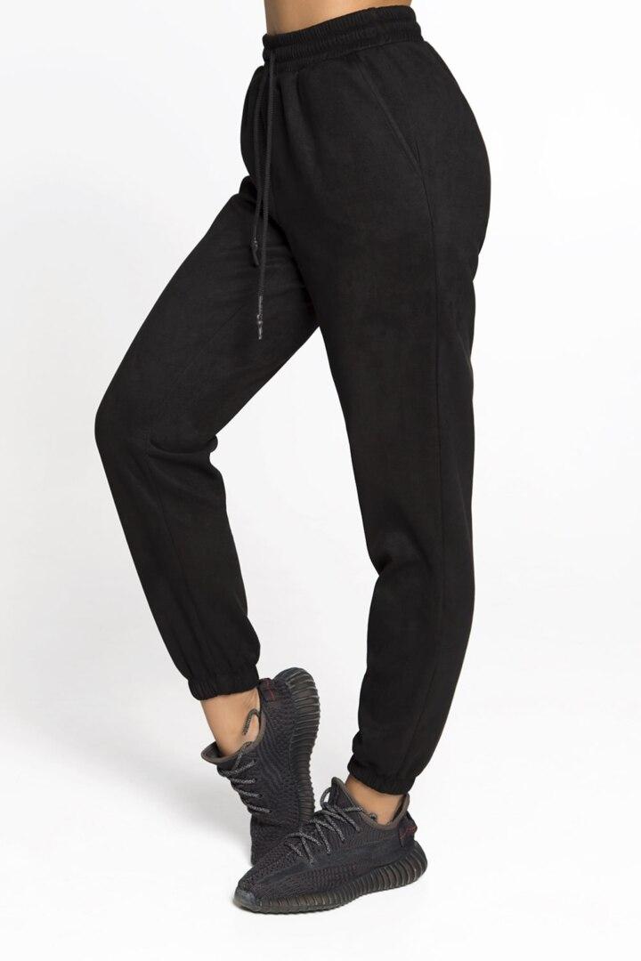 Теплые женские, зимние штаны