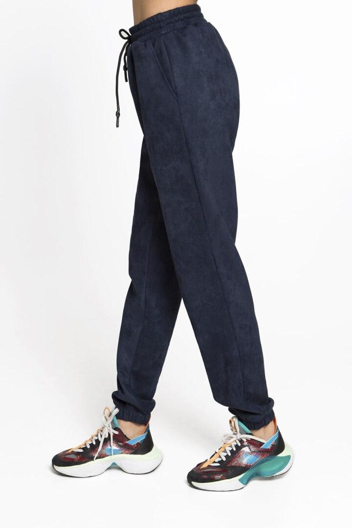 Уличные женские утепленные штаны
