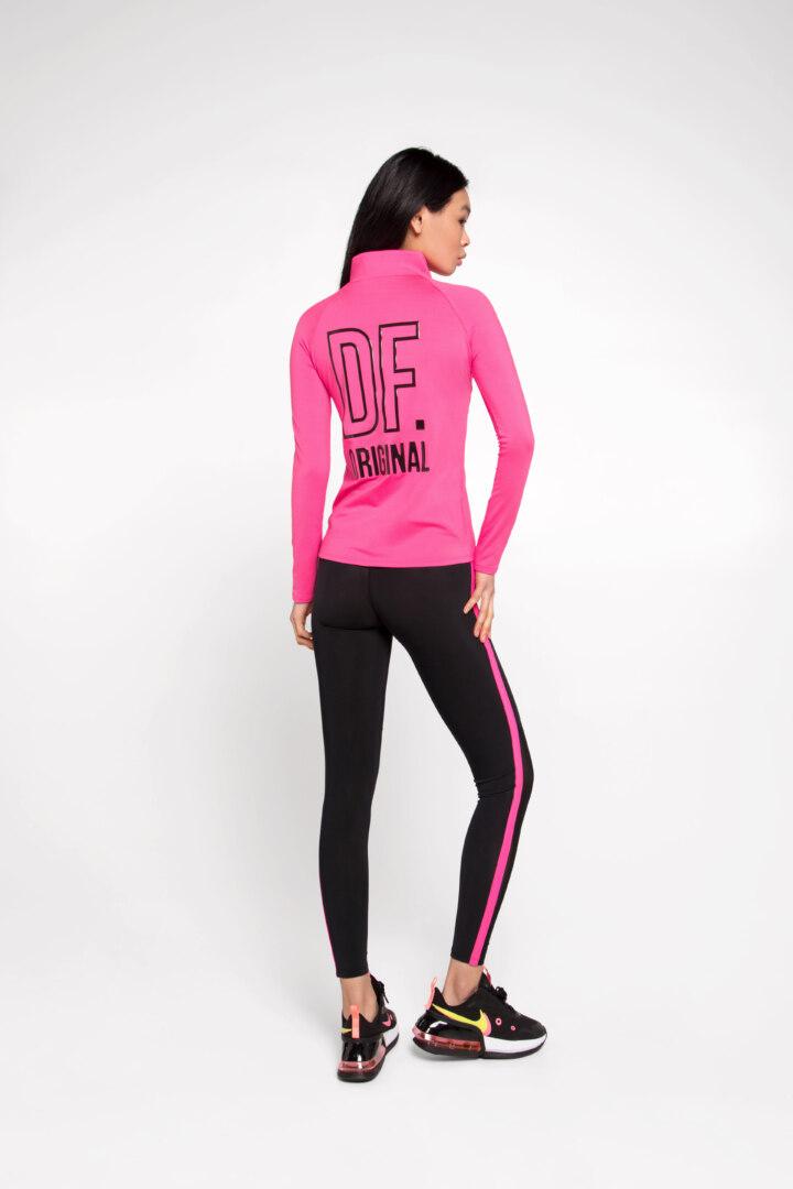 Женская спортивная куртка для тренировок