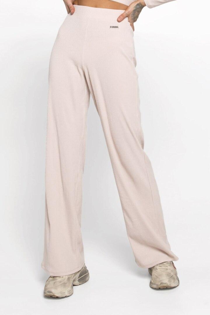 женские штаны клёш от Designed for Fitness