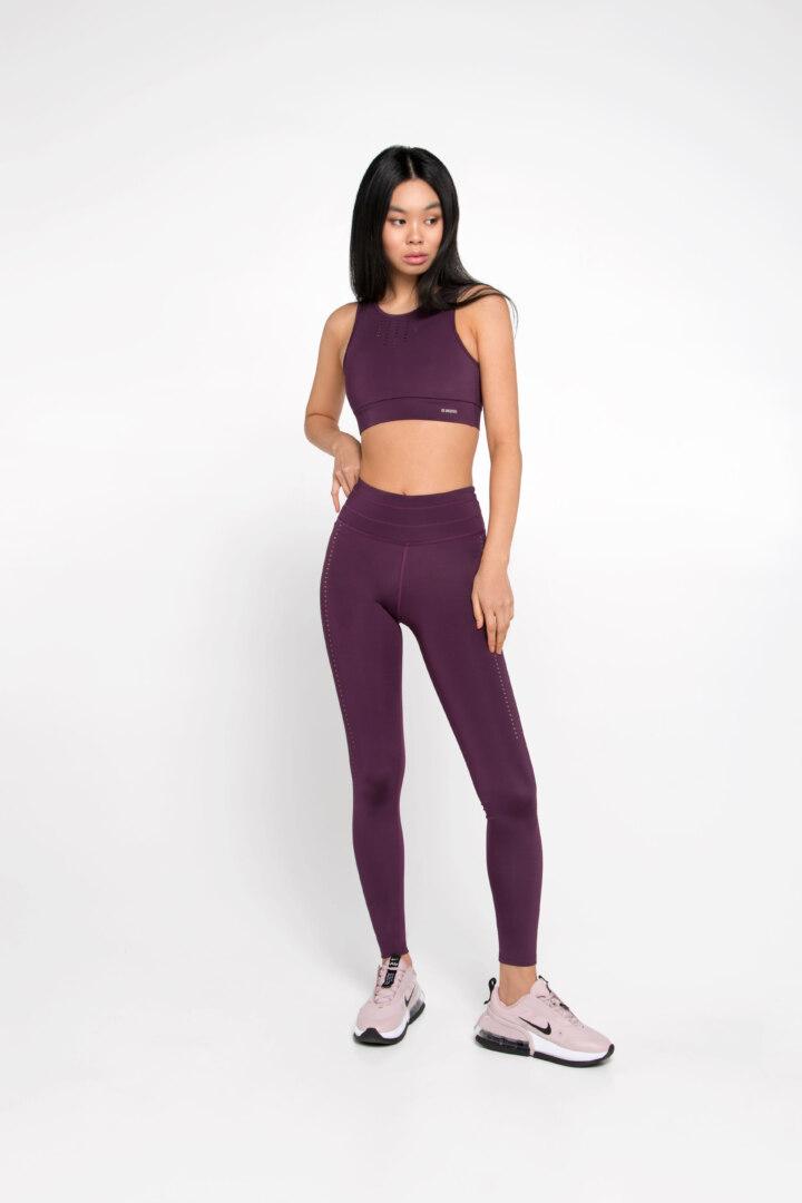 Дизайнерский комплект, спортивная одежда Designed for Fitness