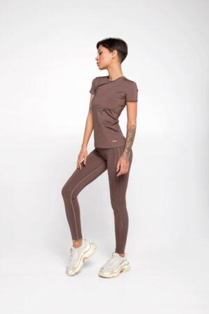 Спортивная одежда для тренировок, бега и прогулок на свежем воздуху