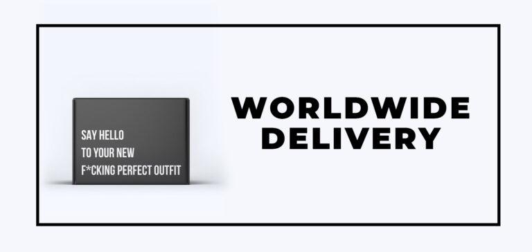 Главная, Международная доставка, по миру!