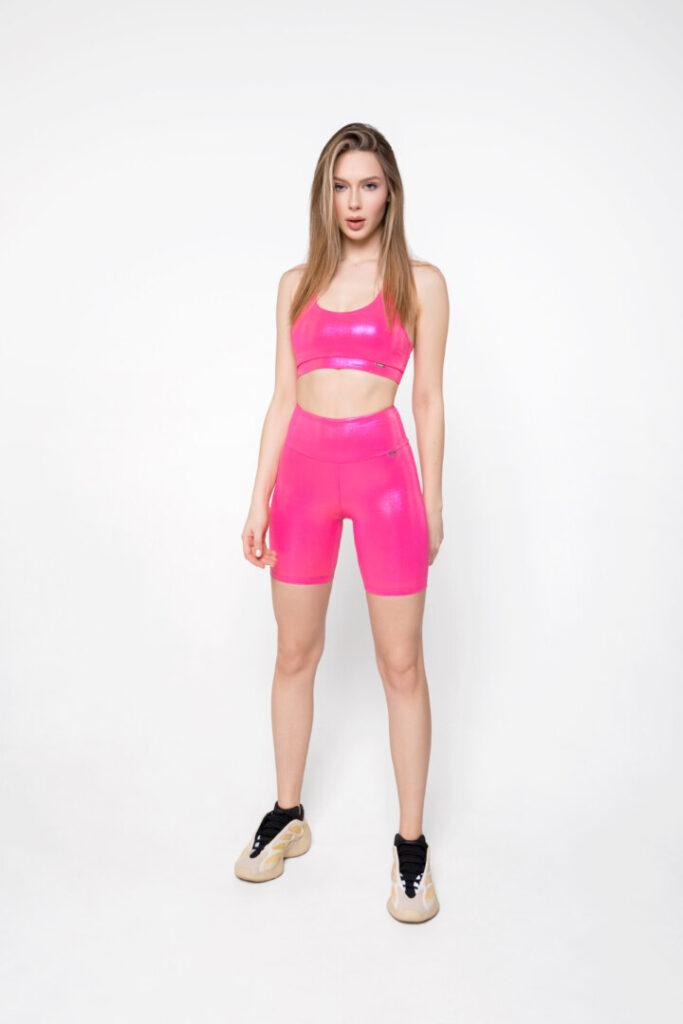 Стильный комплект от Designed for Fitness