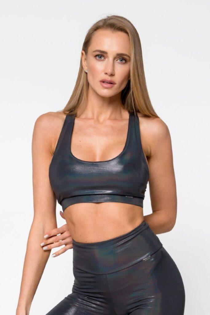 Топ женский, купить яркую спортивную одежду в Украине