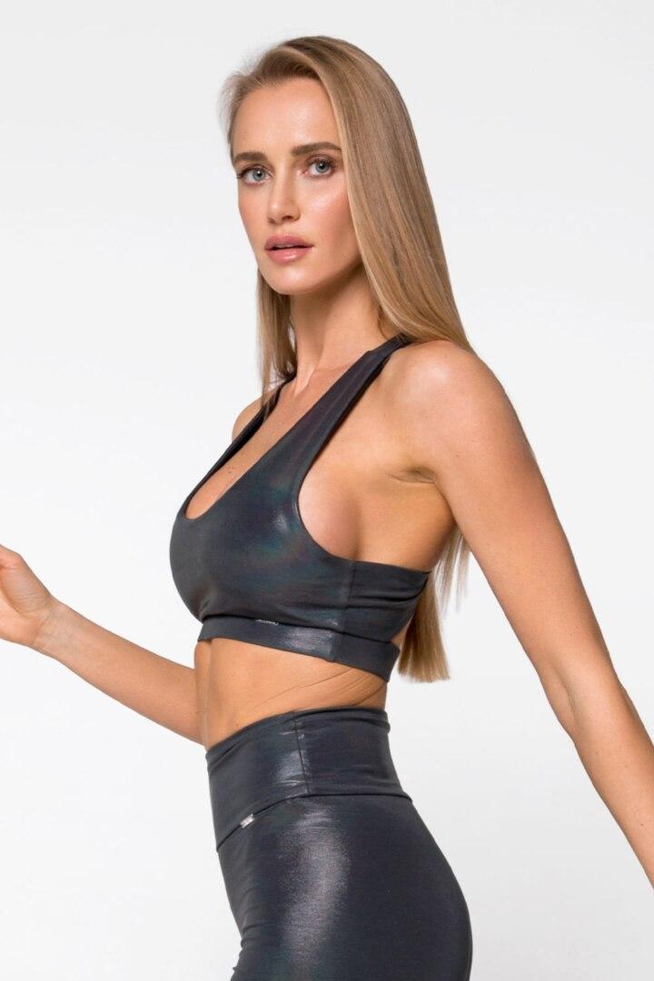 Топ женский, качественная спортивная одежда от DF